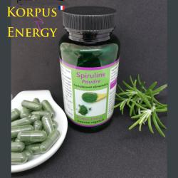 Spirupline - Korpus Energy France