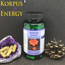 Acérola - 90 capsules